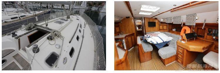 个人,费用,Dufour,使用,优势 Dufour 45 classic 个人使用帆船 1999年 圣诞节好船驾到  173845ck7606dzvn46r94r