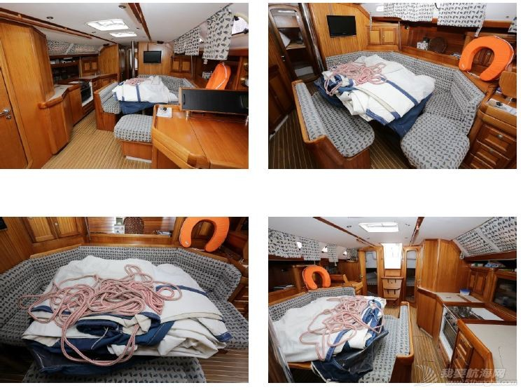 个人,费用,Dufour,使用,优势 Dufour 45 classic 个人使用帆船 1999年 圣诞节好船驾到  173847sgwmdpikgwmmimje