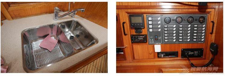 个人,费用,Dufour,使用,优势 Dufour 45 classic 个人使用帆船 1999年 圣诞节好船驾到  173850iqvq0c2xx0zng3gb