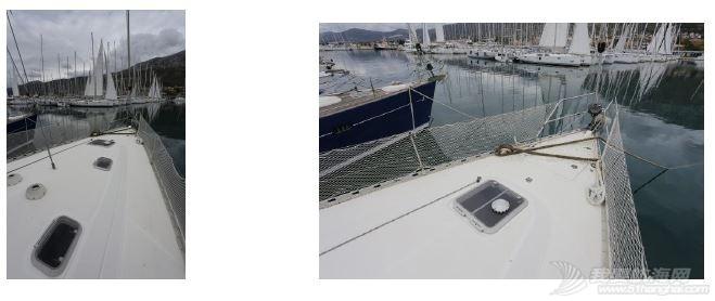 个人,费用,Dufour,使用,优势 Dufour 45 classic 个人使用帆船 1999年 圣诞节好船驾到  173902ja4p6pguz2o3aw96