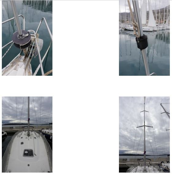 个人,费用,Dufour,使用,优势 Dufour 45 classic 个人使用帆船 1999年 圣诞节好船驾到  173903qga4aq4kl0el44wl