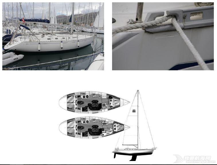个人,费用,Dufour,使用,优势 Dufour 45 classic 个人使用帆船 1999年 圣诞节好船驾到  173907xgcdn2ixgcz3sdof