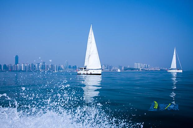帆船,体验,船型,这种,采用 青岛乘风破浪帆船俱乐部体验采用什么样的帆船?  190325qncrtypcxccg5nq5
