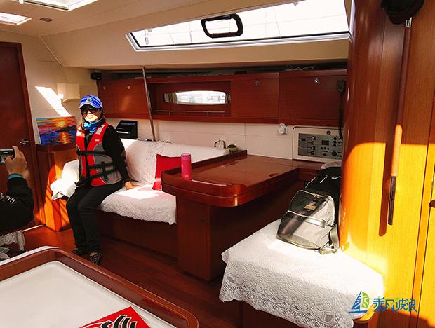 帆船,体验,船型,这种,采用 青岛乘风破浪帆船俱乐部体验采用什么样的帆船?  190326rs60ssoi0tsn2snz