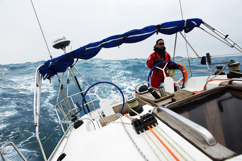 培训,帆船,我们,在船上,出海 SaiingOne冬季三亚帆船实操培训课开课啦~[三亚]  112855wrxzip0q3ibtlqpy
