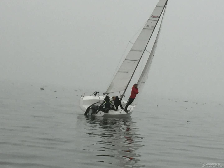 帆船,前进,一年,航线,人的 练习了一年2018终于参加了一次正式的比赛  182202tkuin2iunncmcinu