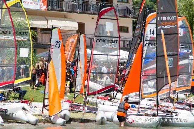 nbsp,MINICAT,交流会,意大利,举行 第5届MINICAT帆友见面交流会于2018年6月29日-7月1日在意大利Como 湖举行  141512bcu5kilb6jlp80j0