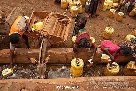 海帆赛执委会:保障饮用水安全,世界水日倡议节约用水