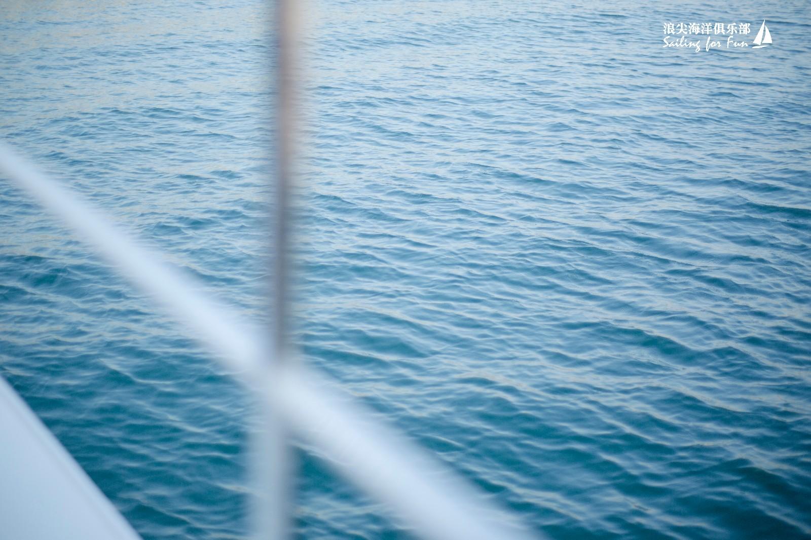 nbsp,出海,游艇,价格,体验 假期来了!豪华双体游艇出海怎么玩?
