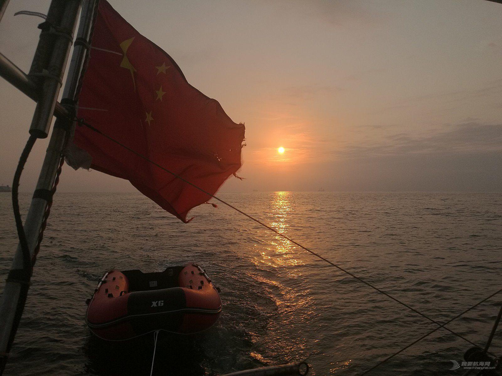 长风破浪会有时,直挂云帆济沧海——唐山号返航记(上篇)