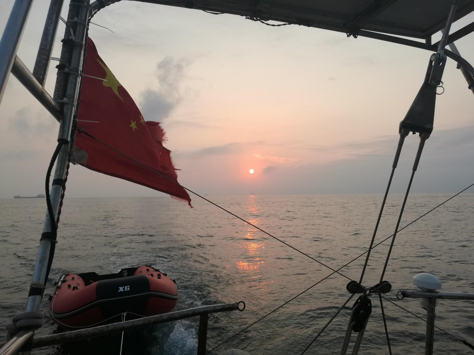 船长,唐山,这里,老刘,大哥 长风破浪会有时,直挂云帆济沧海——唐山号返航记(上篇)  161436qngppxun