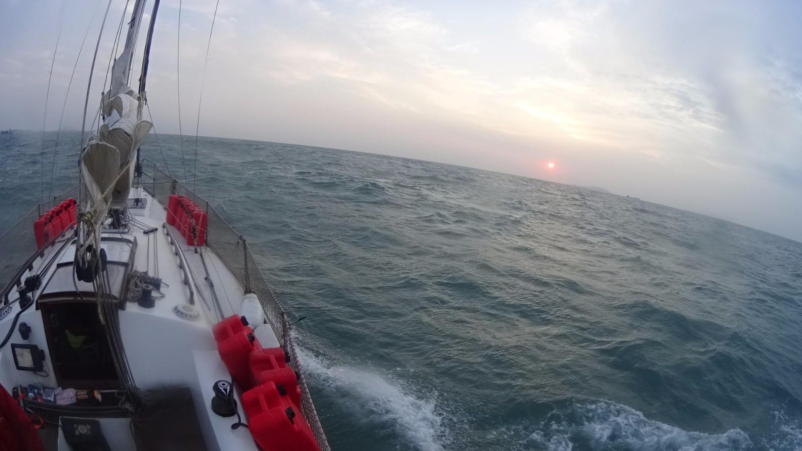 船长,唐山,这里,老刘,大哥 长风破浪会有时,直挂云帆济沧海——唐山号返航记(上篇)