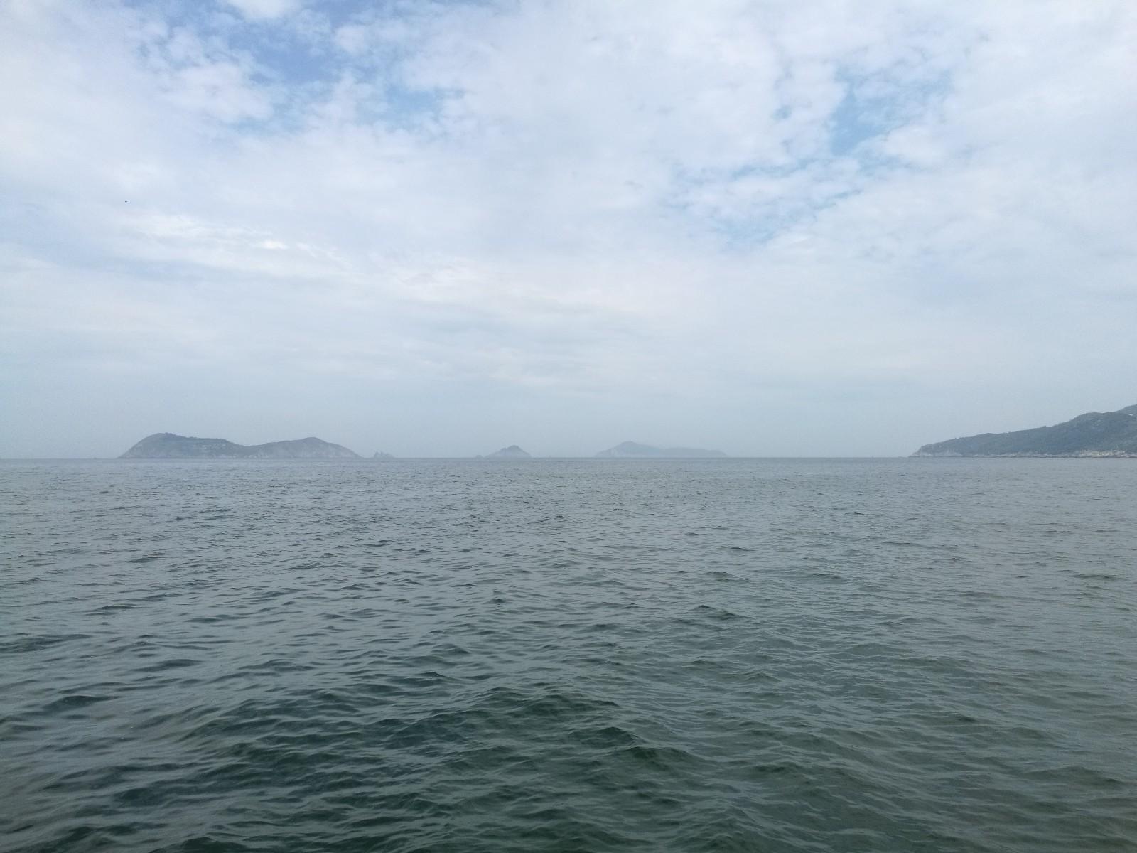 nbsp,岛屿,只能,一样,海域 真正的历练才刚刚开始,航海就是挑战自己——唐山号返航记(中篇)  102937a81wxe4t