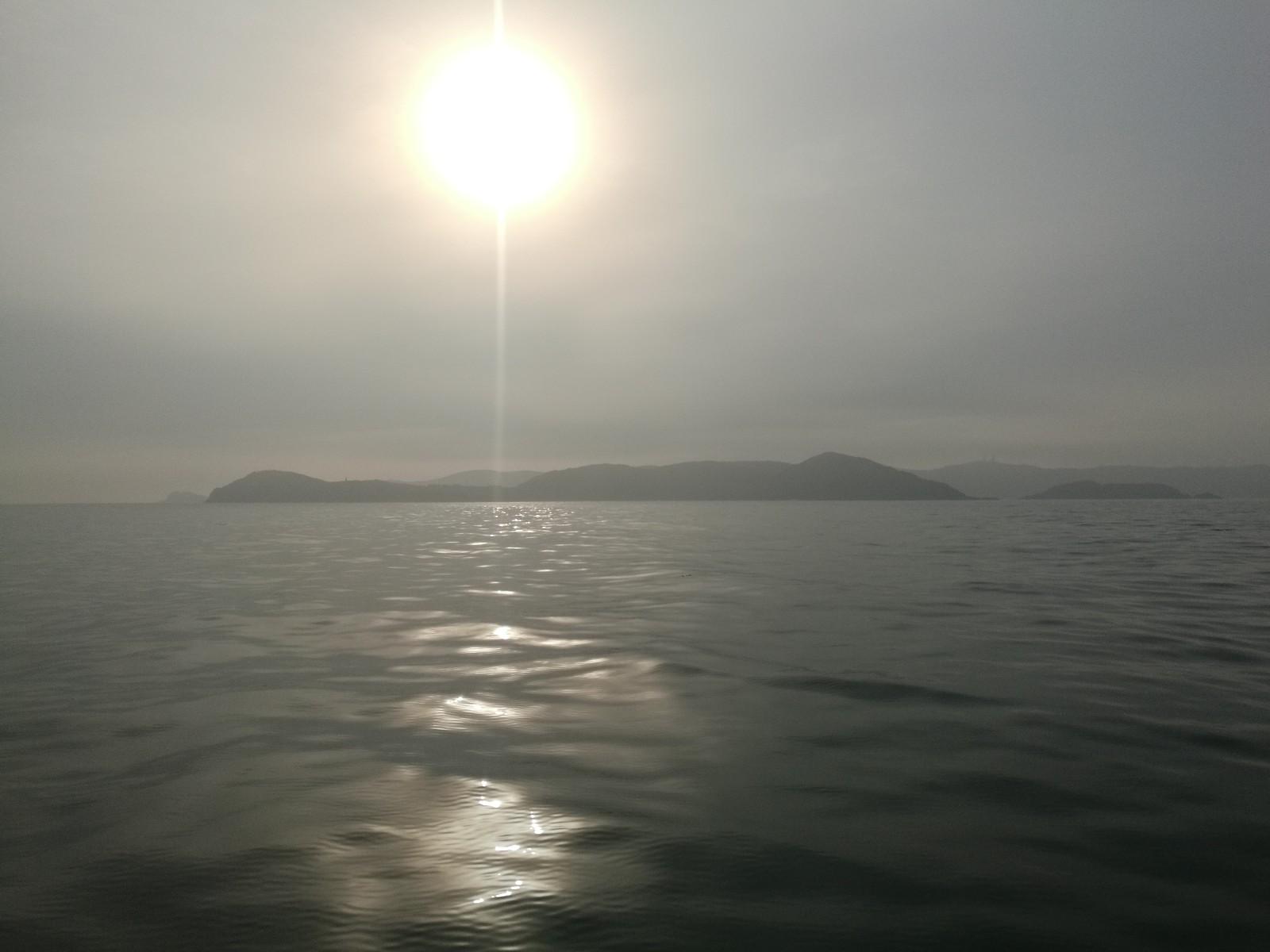 nbsp,岛屿,只能,一样,海域 真正的历练才刚刚开始,航海就是挑战自己——唐山号返航记(中篇)  102938barm9ppn