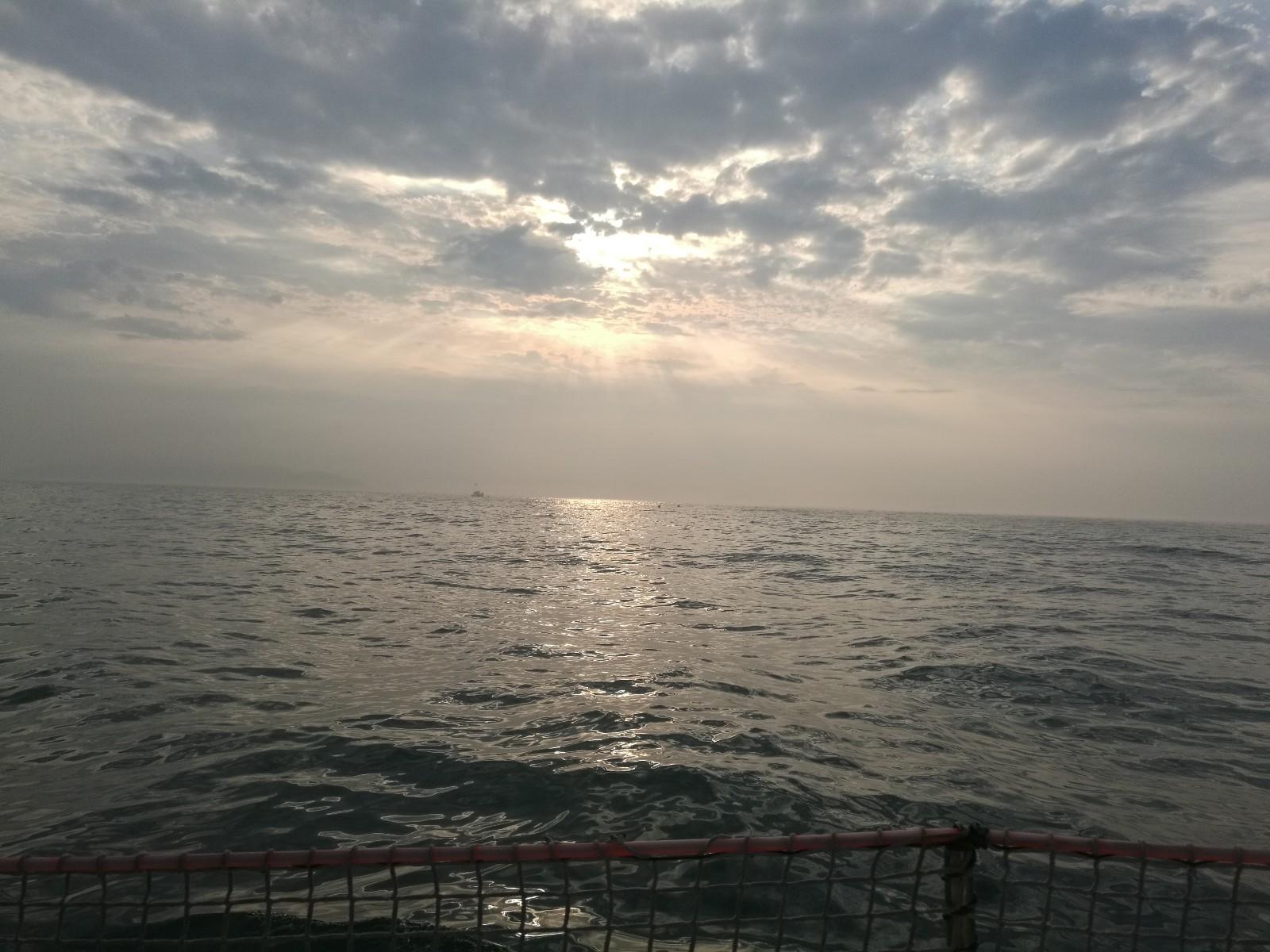 nbsp,岛屿,只能,一样,海域 真正的历练才刚刚开始,航海就是挑战自己——唐山号返航记(中篇)  102939ah8m28a6