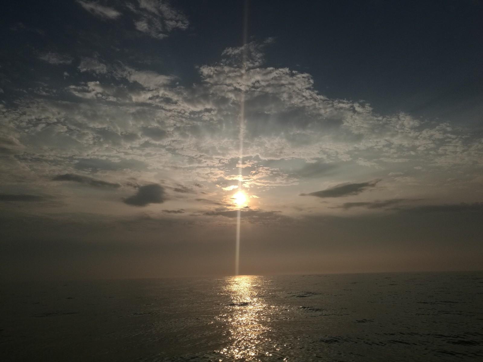nbsp,岛屿,只能,一样,海域 真正的历练才刚刚开始,航海就是挑战自己——唐山号返航记(中篇)  102940tsnonmly
