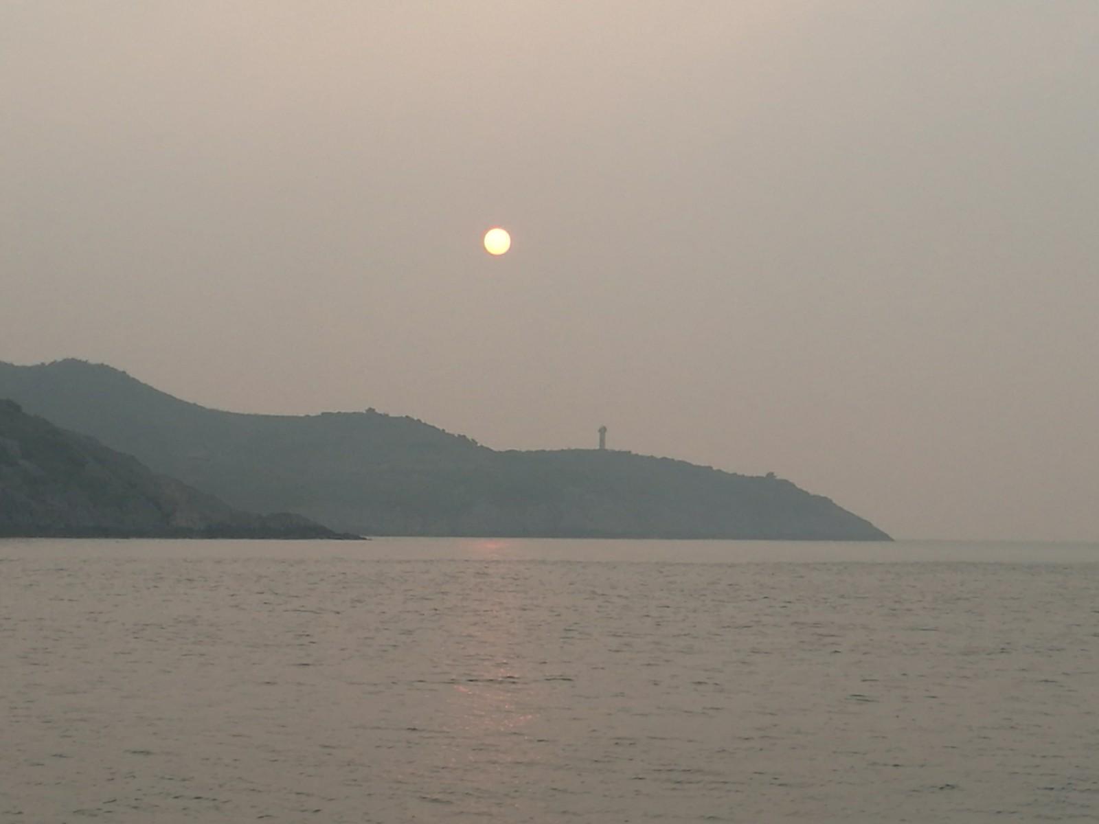 nbsp,岛屿,只能,一样,海域 真正的历练才刚刚开始,航海就是挑战自己——唐山号返航记(中篇)  163625bte1an4n