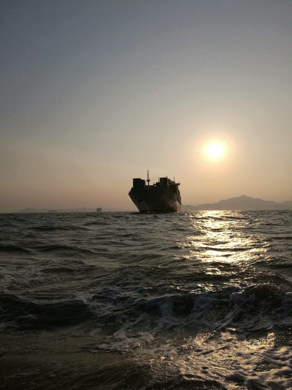 nbsp,岛屿,只能,一样,海域 真正的历练才刚刚开始,航海就是挑战自己——唐山号返航记(中篇)  163628zt44jju9