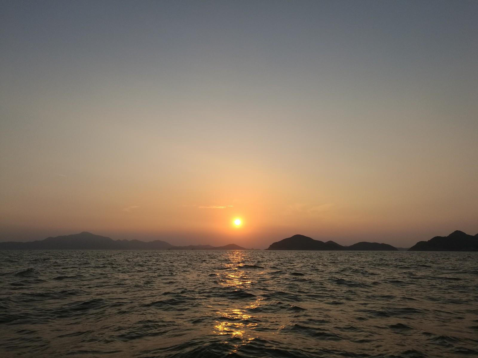 nbsp,岛屿,只能,一样,海域 真正的历练才刚刚开始,航海就是挑战自己——唐山号返航记(中篇)  163631fzru0jst