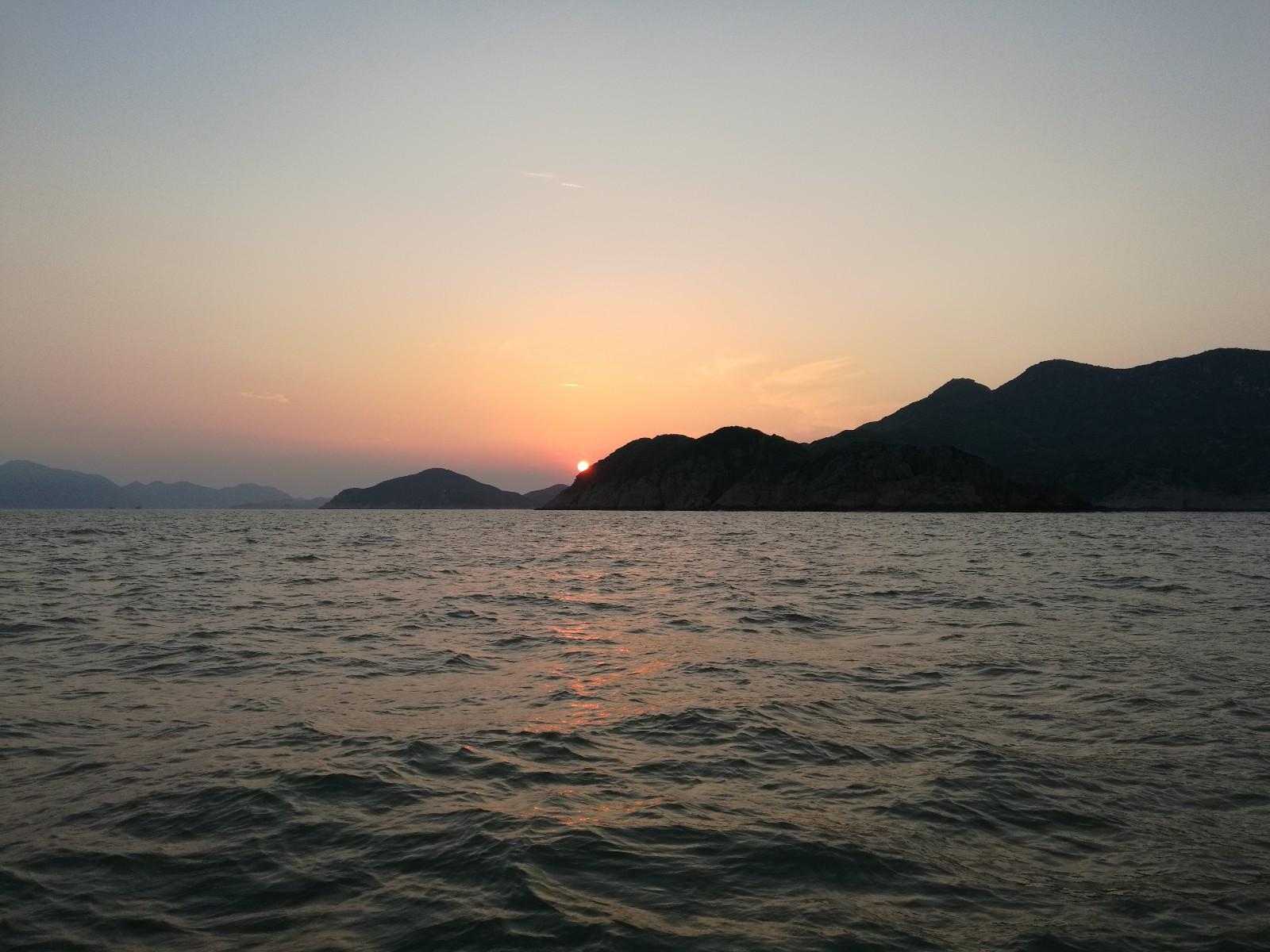 nbsp,岛屿,只能,一样,海域 真正的历练才刚刚开始,航海就是挑战自己——唐山号返航记(中篇)  163632tc5h4hcm