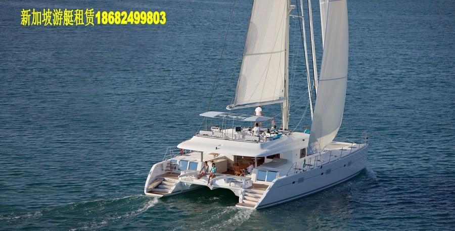帆船,夕阳,一个,之旅,豪华 马来西亚卡威帆船租赁出海 马来西亚游艇租赁 150853c6bjy26k