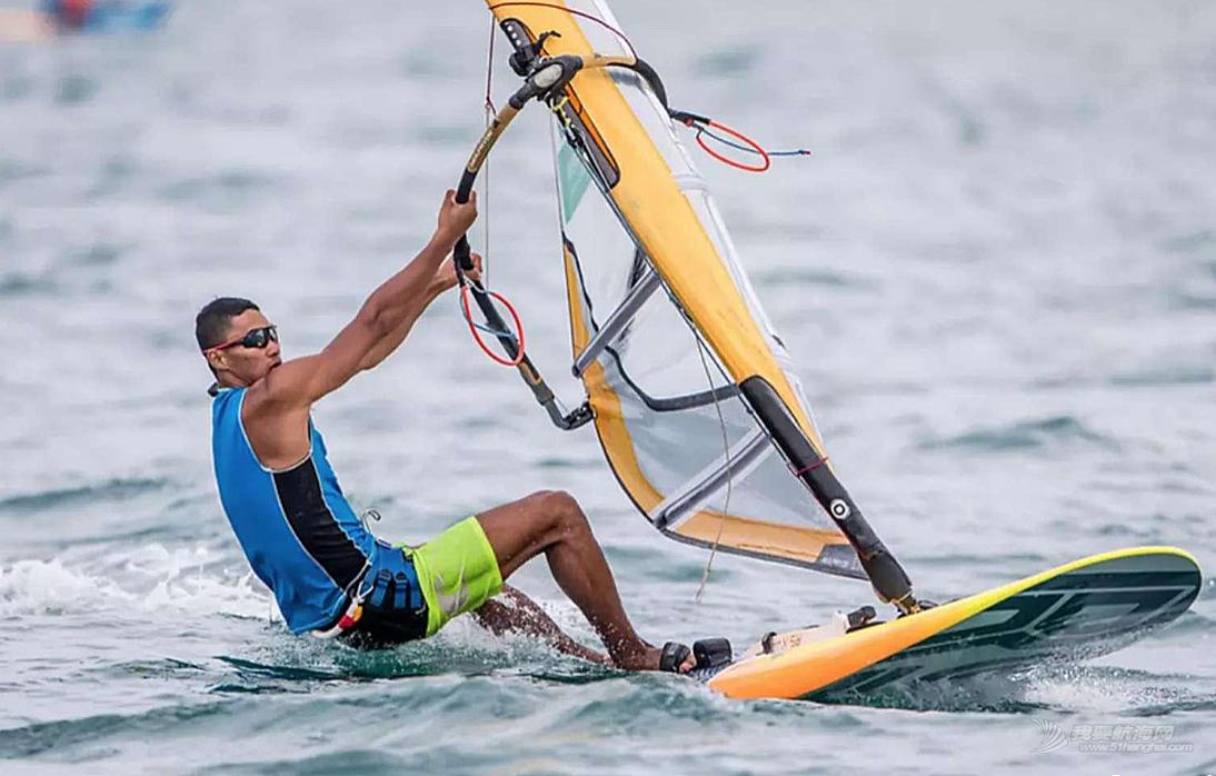 第17届亚洲帆船帆板锦标赛落幕   海南选手毕焜夺男子RS:X级冠军