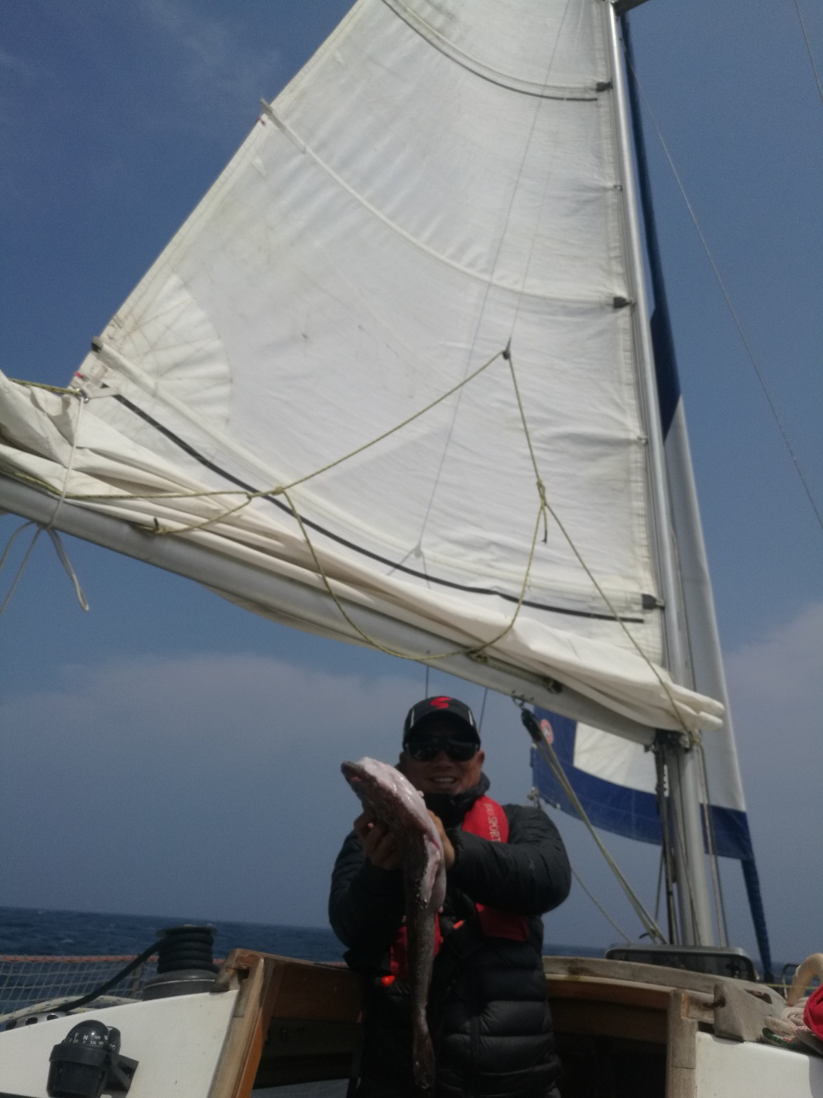 唐山,返航,航海,中篇,出处 我爱这被风带走不会再有的每一天 ,那只有我自己知道的快乐——唐山号返航记(下篇)  150651gjue9u57