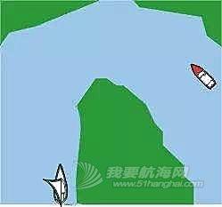 操船时,如何使用汽笛和闪光?(国际海上避碰第六节)