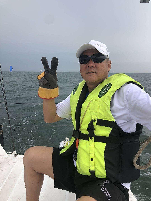 我的第一次航海