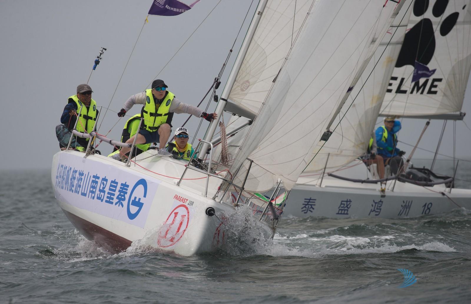 我们,帆船,毕竟,风向,都是 喉咙喊破,收获满满-秦皇岛河港杯帆船赛赛后总结  152658a1iz3ii8