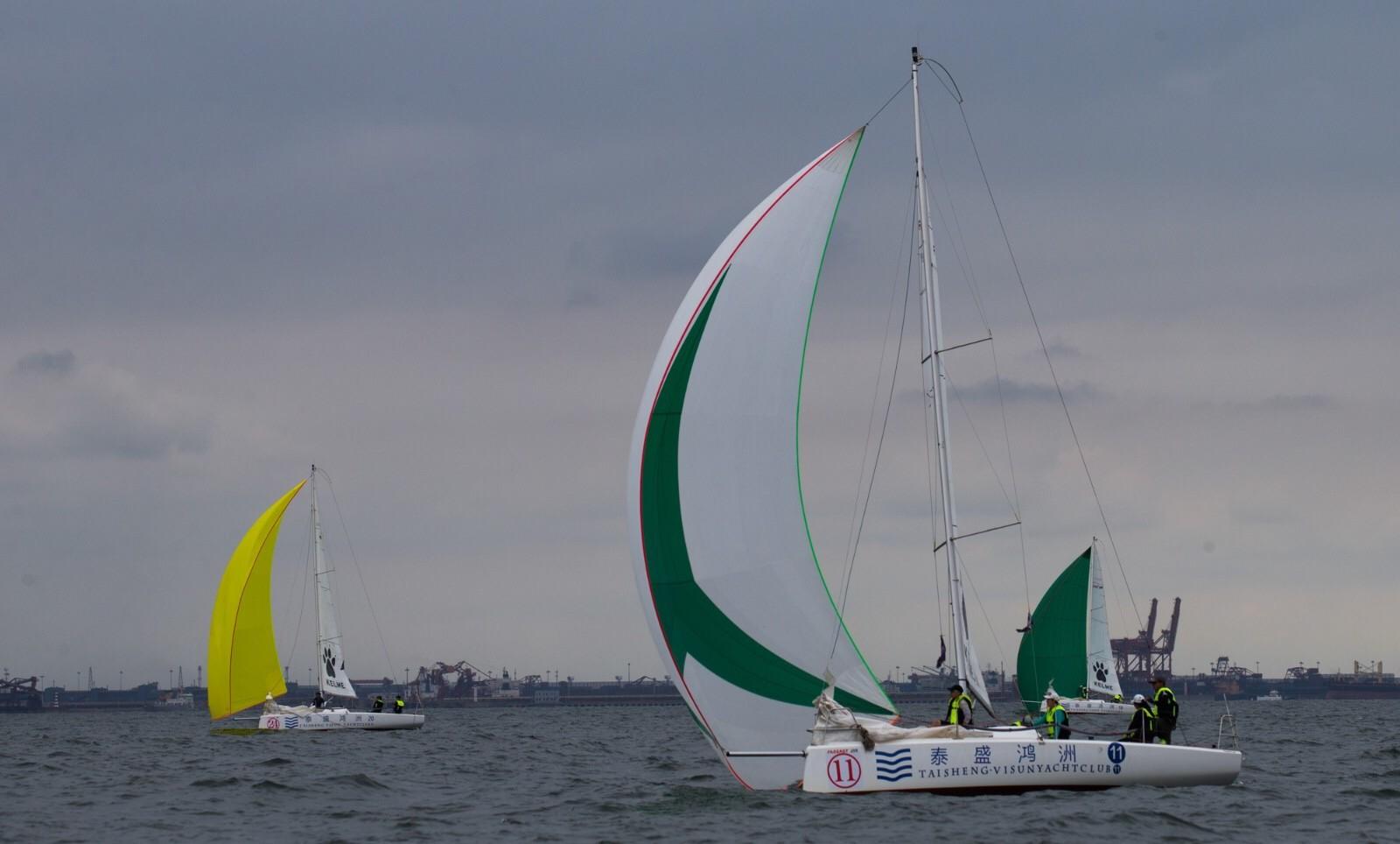 我们,帆船,毕竟,风向,都是 喉咙喊破,收获满满-秦皇岛河港杯帆船赛赛后总结  152659tbs3vvkz