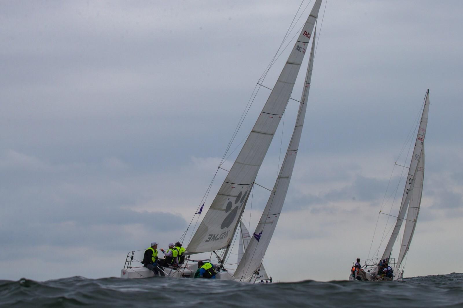 我们,帆船,毕竟,风向,都是 喉咙喊破,收获满满-秦皇岛河港杯帆船赛赛后总结  152700u0d6221e