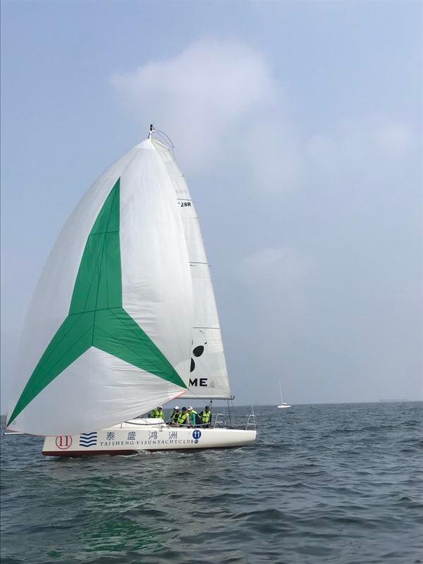 我们,帆船,毕竟,风向,都是 喉咙喊破,收获满满-秦皇岛河港杯帆船赛赛后总结  152703ju222y3x
