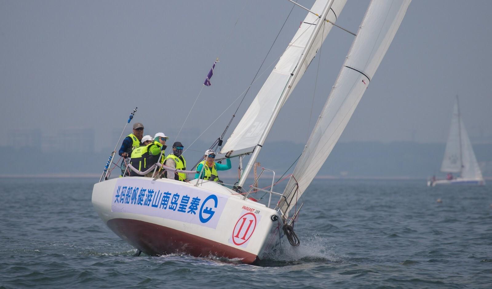 我们,帆船,毕竟,风向,都是 喉咙喊破,收获满满-秦皇岛河港杯帆船赛赛后总结  152710ulq52yqu