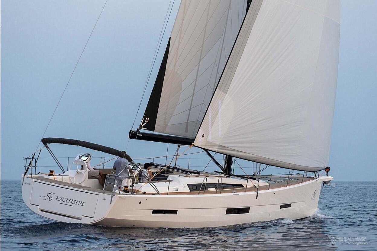 选择一条适合自己的休闲帆船