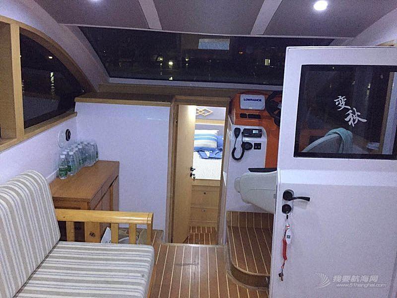 希腊进口游艇23万低价售出