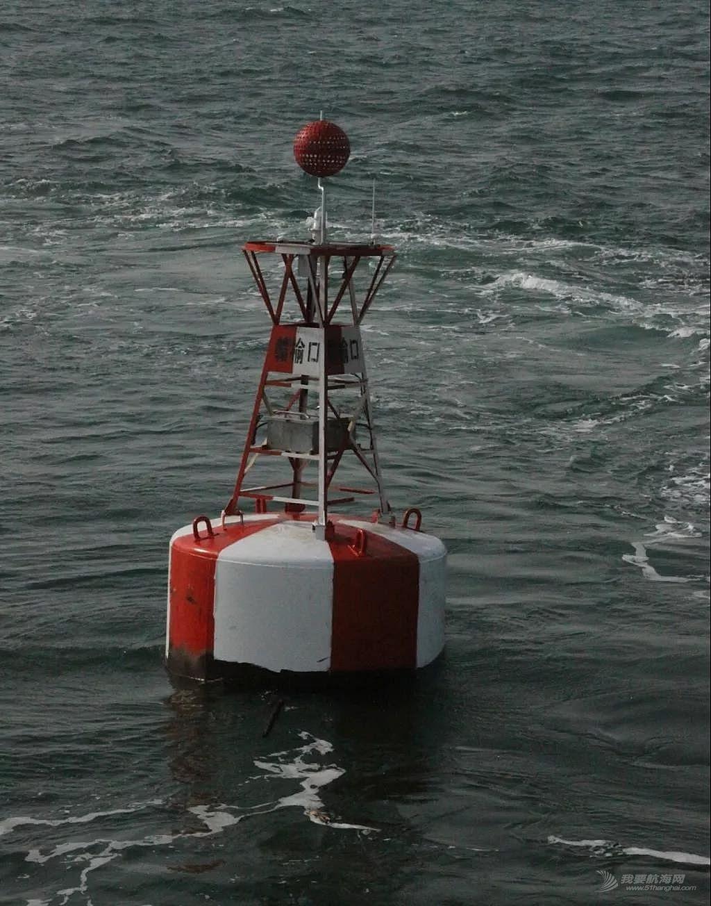 【科普】这些水上助航标志,你能够认出多少?