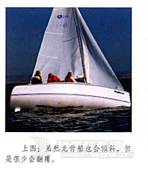 《帆船运动百科》(四)航海家 梅小梅每天五分钟邀请大家阅读