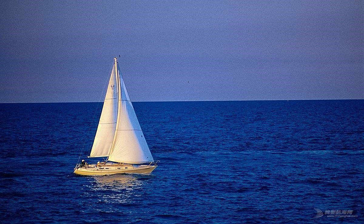 2019大帆船穿越渤海长航训练 - 最近一期6月27本周六出发