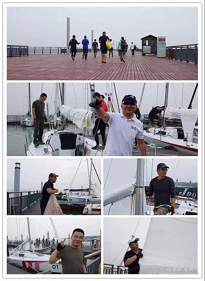 备战CCOR,天泽航海约您跟世界冠军一起练帆船!