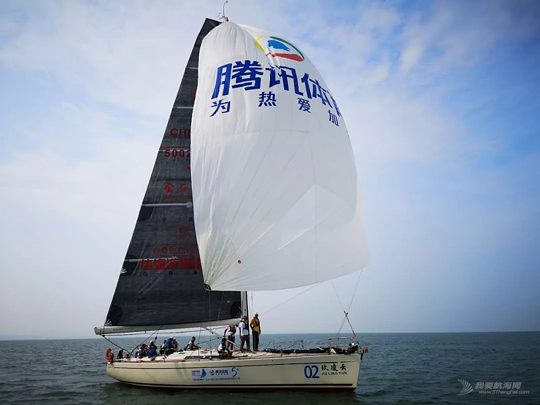 瓦房店将军石至兴城金沙湾赛段比赛结束,大连佳海-海事大学联队继续领跑