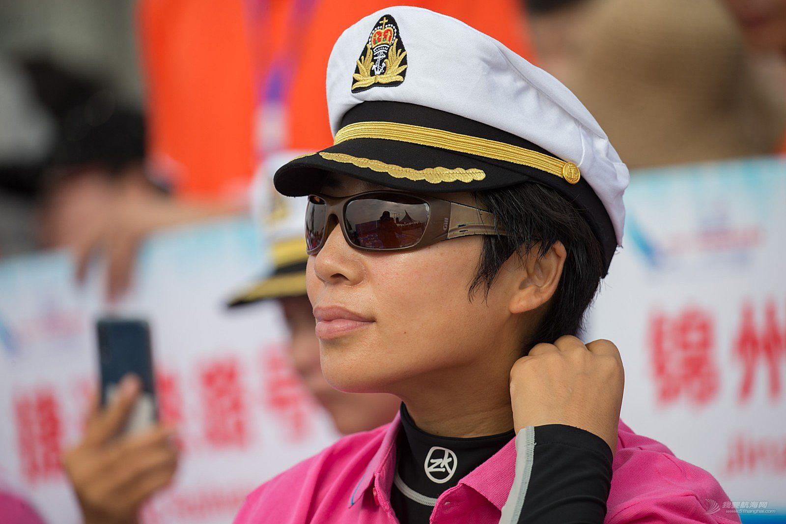 2018中国(锦州)HOBIE16帆船国际邀请赛之我在锦州很开心