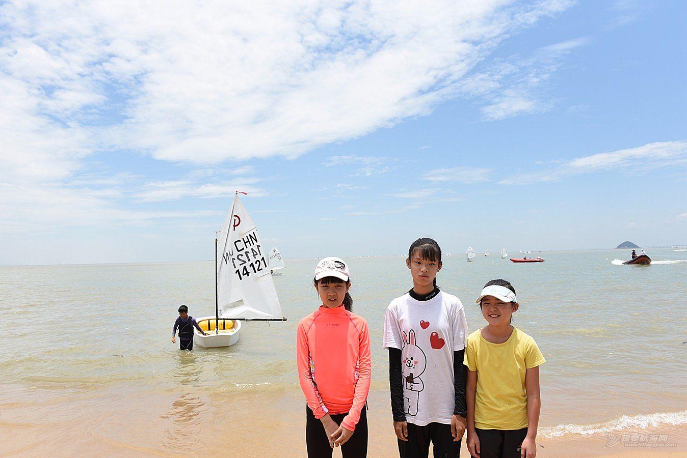 2018广东省运动会帆船帆板比赛-2018-07-17运动员(十二)
