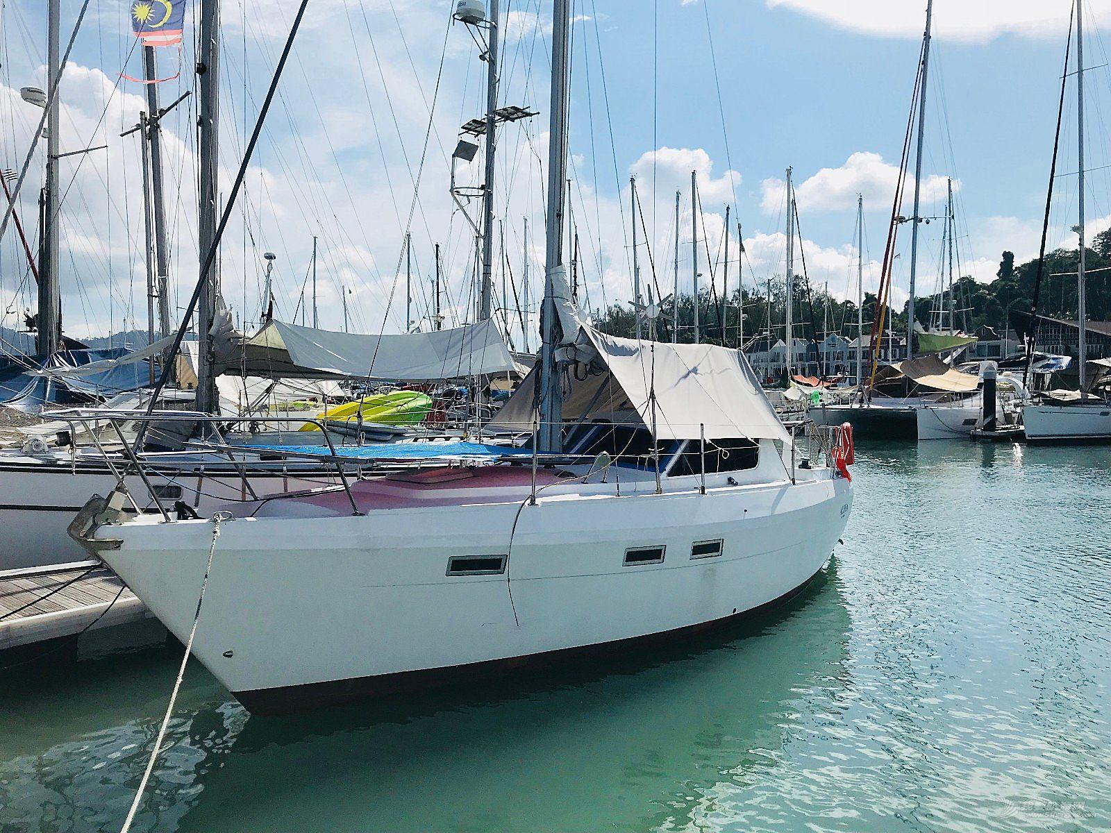 兰卡威 SOUTHERLY 95 (南风) ALPHA号 出售