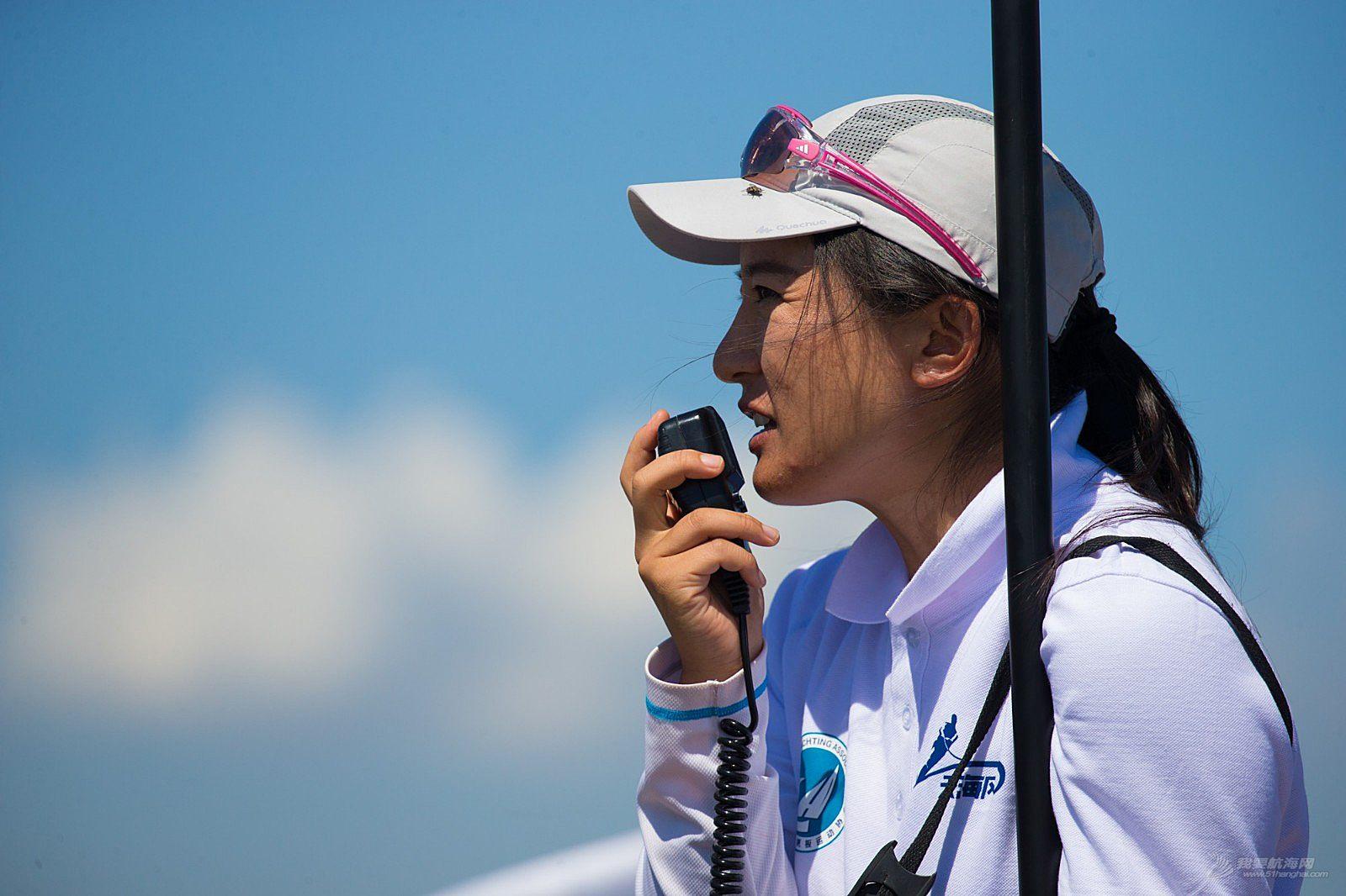 2018中国家庭帆船赛-天津站精彩图片3