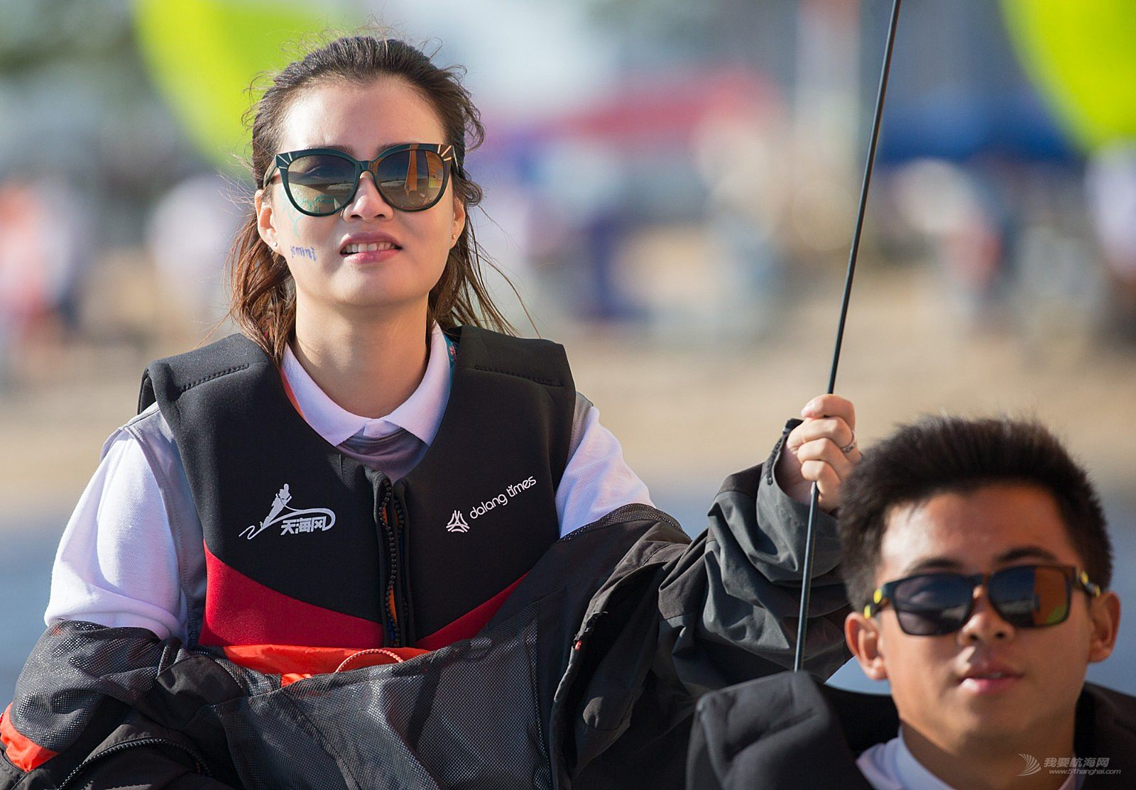 2018中国家庭帆船赛-天津站精彩图片4