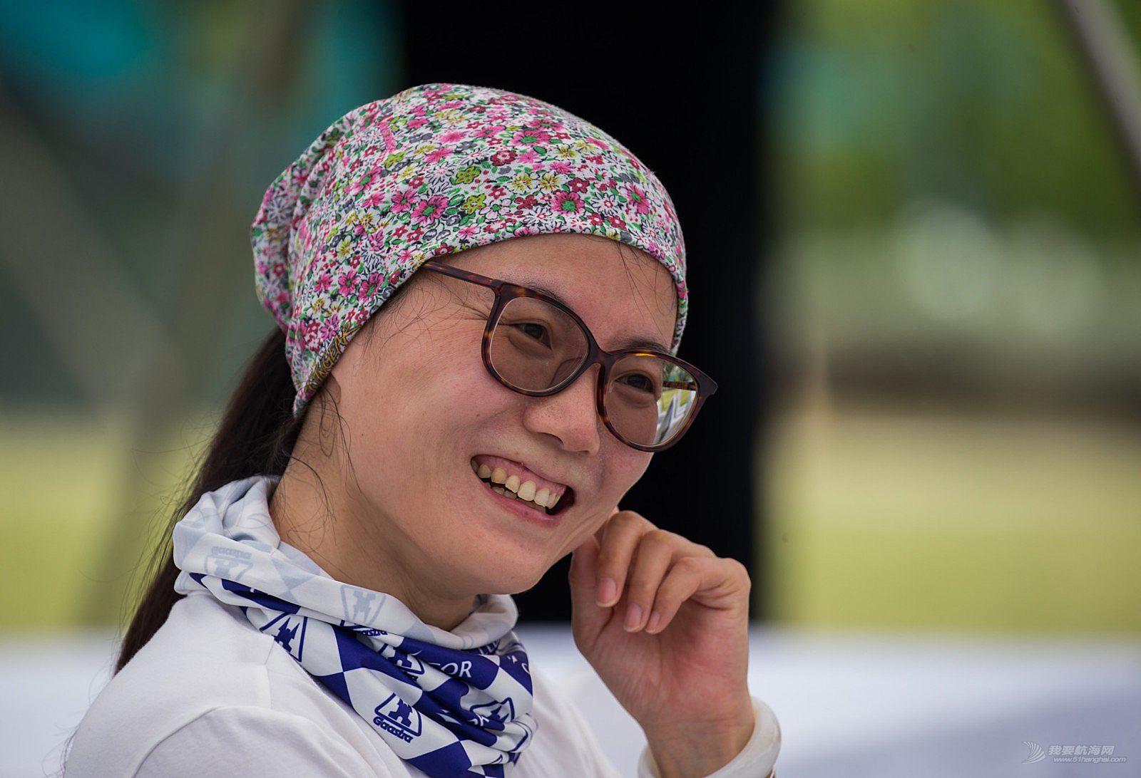 2018稻谷互联网产业园第七届全国商学院帆船赛精彩图片1