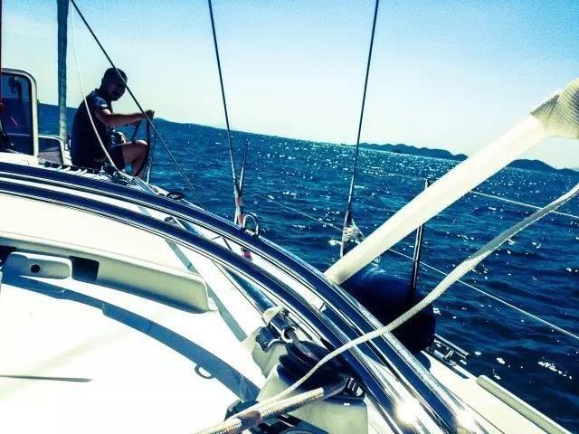 帆船,国际驾照,享受,开课,中心 帆船国际驾照,十一假期奥帆中心开课啦  133249g9rx98xd