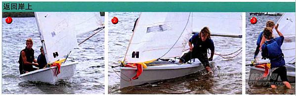 《帆船运动百科》 (三十九)航海家 梅小梅每天五分钟邀请大家阅读