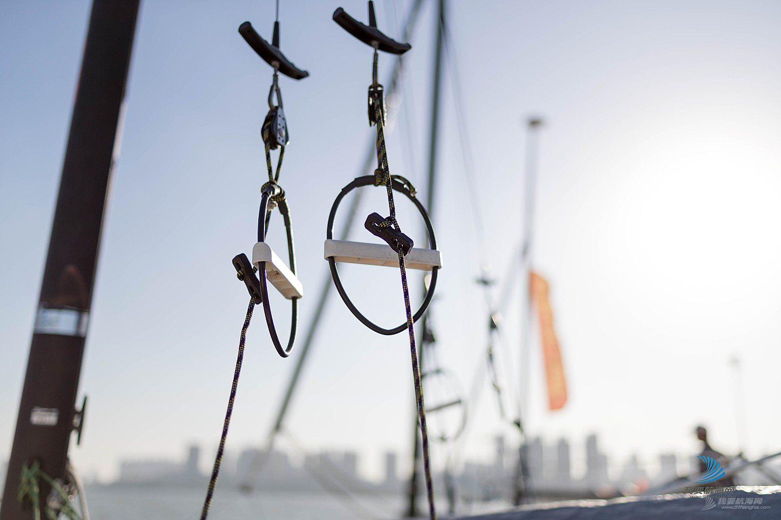 2018中国家庭帆船赛锦州站蓄势待发,明日起航